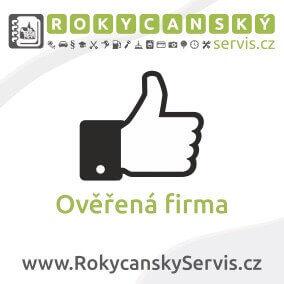 Rokycanský-servis.cz